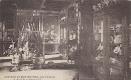 Arts - Céramique - Château De Montrottier 74 - Fine Arts
