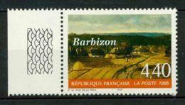 France 1995 SG 3287 Neuf ** 100% Ecole De Barbizon - France