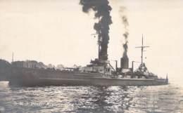 """S.M.S Panzerkreuzer """"Goeben"""" - Warships"""