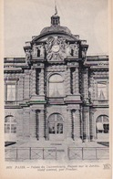 PARIS (75) - Palais Du Luxembourg - Façade Sur Le Jardin - ND 2631 - Sonstige Sehenswürdigkeiten