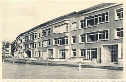 CPA - Belgique -  Flandre Occidentale - Westende - Résidence Lac Aux Dames - Westende