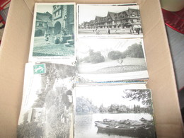 Lot De 500 Cpa France Tout Venant - Cartes Postales