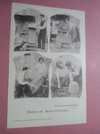 APICULTURE - VAUCLUSE - ALPHAUDERY EDITION MONTFAVET - APICOLTURA - Francia
