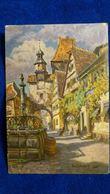 Rothenburg Germany - Rothenburg O. D. Tauber