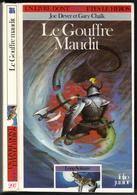 """L-D-V-H N° 297 """" LE GOUFFRE MAUDIT """" - Fantasy"""