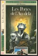 """L-D-V-H N° 328 """" LES PORTES DE L'AU-DELA """" - Fantasy"""