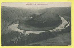 * Bouillon (Luxembourg - La Wallonie) * (Edition E. Marlier - Au Moka) Le Tombeau Du Géant, Canal, Quai, Rare - Bouillon