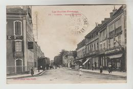 CPSM TARBES (Hautes Pyrénées) - Cours Gambetta - Tarbes