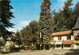 CPSM Capverne  Les Bains                     L2787 - France