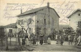 /!\ 9582 - CPA/CPSM - 88 - Fremifontaine : La Dillette, Route De Pierrepont - France