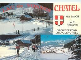 CPSM Châtel                     L2787 - Châtel