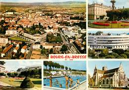 CPSM Bourg En Bresse                     L2787 - Bourg-en-Bresse