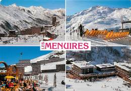 CPSM Les Ménuires                     L2787 - France