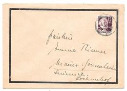ZONE FRANCAISE PALATINAT - RHEINLAND-PFALZ - 1948 - Zona Francese