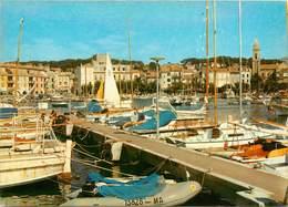 CPSM Sanary                     L2787 - Sanary-sur-Mer