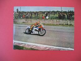 Carte Moto   Nogaro Le Circuit De Nogaro - Motos