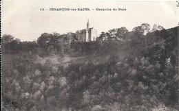 DOUBS - 25 -  BESANCON - CHapelle De Buis - Besancon