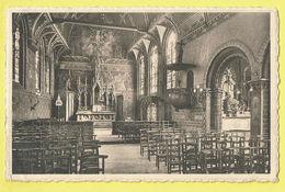 * Brugge - Bruges (West Vlaanderen) * (Nels, Série 12, Nr 47) Binnenzicht Basiliek Heilig Bloed, Saint Sang, Rare - Brugge