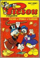 PICSOU-MAGAZINE N° 29 - Picsou Magazine