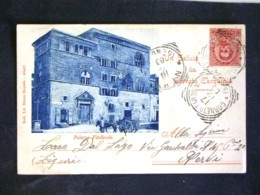 TOSCANA -VITERBO -CORNETO TARQUINIA -F.P. LOTTO N°11 - Viterbo