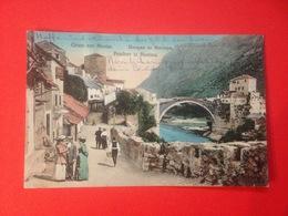 Mostar 2414 - Bosnien-Herzegowina