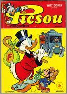 PICSOU-MAGAZINE N° 32 - Picsou Magazine
