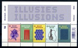 BE  BL 221  XX   ----     Illusions D'optique   --  MNH  --  Parfait... - Blocs 1962-....