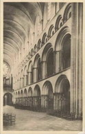 TOURNAI - Intérieur De La Cathédrale - Doornik