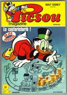 PICSOU-MAGAZINE N° 35 - Picsou Magazine