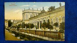 Cassel Orangerie Schloss Germany - Kassel