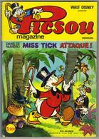 PICSOU-MAGAZINE N°40 - Picsou Magazine
