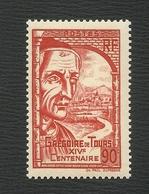 FRANCE = UN TIMBRE  POSTE   N° 442 NEUF ** - Nuovi