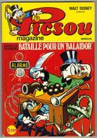 PICSOU-MAGAZINE N°45 - Picsou Magazine