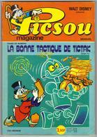 PICSOU-MAGAZINE N°46 - Picsou Magazine