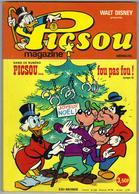 PICSOU-MAGAZINE N°47 - Picsou Magazine