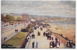 Harris Promenade, Douglas. - Tuck Oilette Series 1455 - Isle Of Man