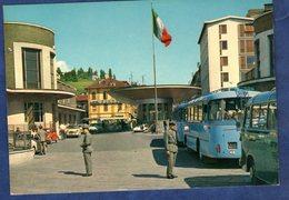 CHIASSO    TICINO- VECCHIA  CARTOLINA   DOGANA ITALIANA - Svizzera