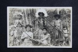 BRÉSIL - Carte Postale Photo - Groupe D'Indiens D 'Amazonie - L 23448 - Brazil