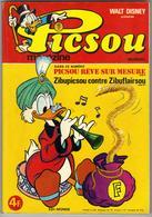 PICSOU-MAGAZINE N° 64 - Picsou Magazine