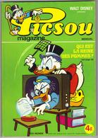 PICSOU-MAGAZINE N° 65 - Picsou Magazine