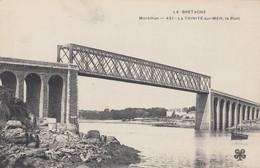 LA TRINITE-sur-MER: Le Pont - La Trinite Sur Mer