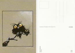 LOISEL : Carte Postale N°25 LES ZHIBOUX De Avril 1995 - Loisel