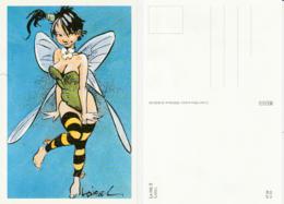 LOISEL : Carte Postale N°26 La FEE 2 De Avril 1995 - Loisel
