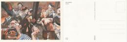 LOISEL : Carte Postale N°27 Les MARINS De Avril 1995 - Loisel