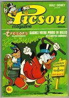 PICSOU-MAGAZINE N° 70 - Picsou Magazine