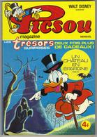 PICSOU-MAGAZINE N° 71 - Picsou Magazine