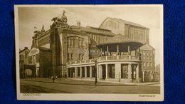 Dortmund Stadttheater Germany - Dortmund