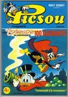 PICSOU-MAGAZINE N° 75 - Picsou Magazine