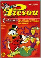 PICSOU-MAGAZINE N° 80 - Picsou Magazine