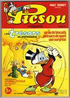 PICSOU-MAGAZINE N° 82 - Picsou Magazine